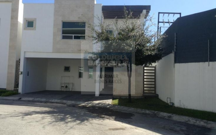 Foto de casa en venta en, villas la rioja, monterrey, nuevo león, 1840974 no 01