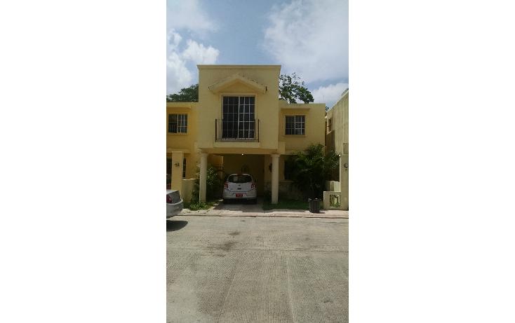 Foto de casa en renta en  , villas laguna, tampico, tamaulipas, 1098995 No. 01