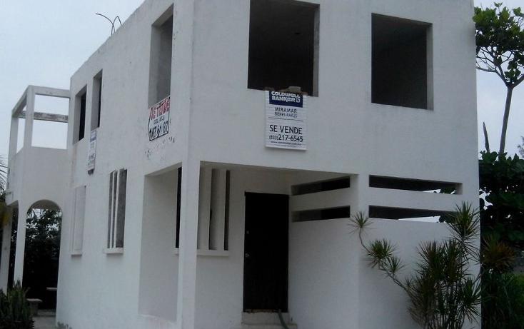 Foto de casa en venta en  , villas laguna, tampico, tamaulipas, 1300385 No. 02