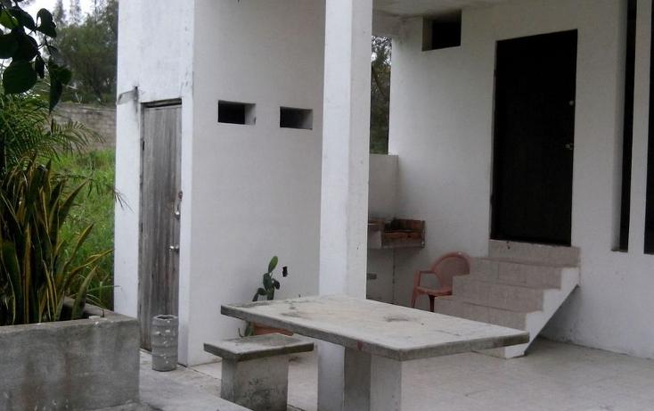 Foto de casa en venta en  , villas laguna, tampico, tamaulipas, 1300385 No. 07