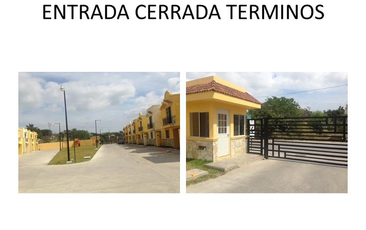 Foto de casa en venta en  , villas laguna, tampico, tamaulipas, 1475027 No. 02