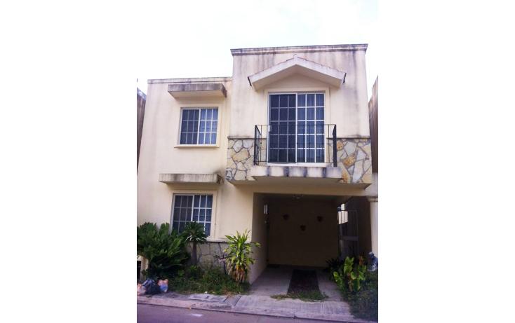 Foto de casa en renta en  , villas laguna, tampico, tamaulipas, 1804312 No. 01