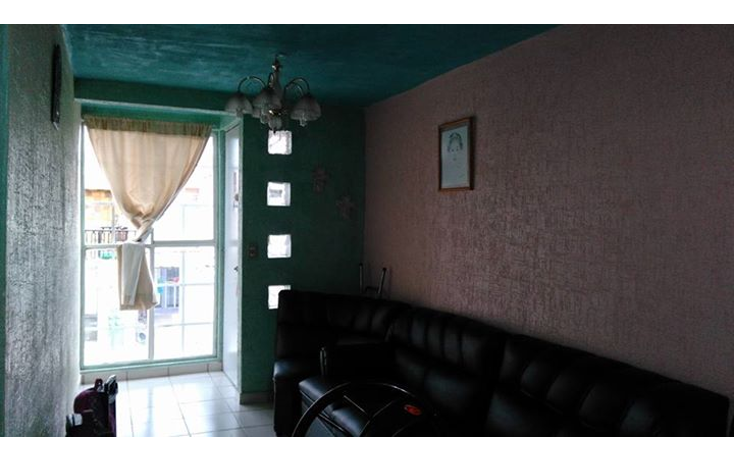 Foto de casa en venta en  , villas las flores, zamora, michoacán de ocampo, 1997046 No. 03
