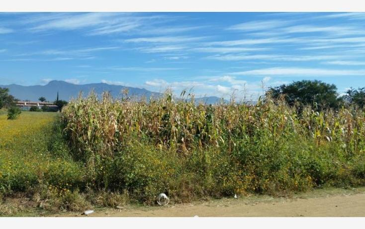 Foto de terreno industrial en venta en villas laureles , villas laureles, santa cruz xoxocotlán, oaxaca, 2652889 No. 05