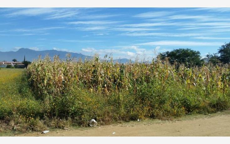 Foto de terreno industrial en venta en villas laureles , villas laureles, santa cruz xoxocotlán, oaxaca, 2652889 No. 06