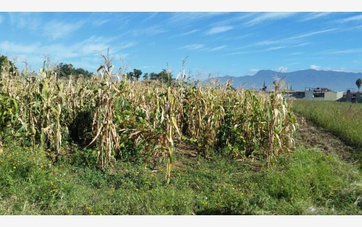 Foto de terreno industrial en venta en villas laureles , villas laureles, santa cruz xoxocotlán, oaxaca, 2652889 No. 07
