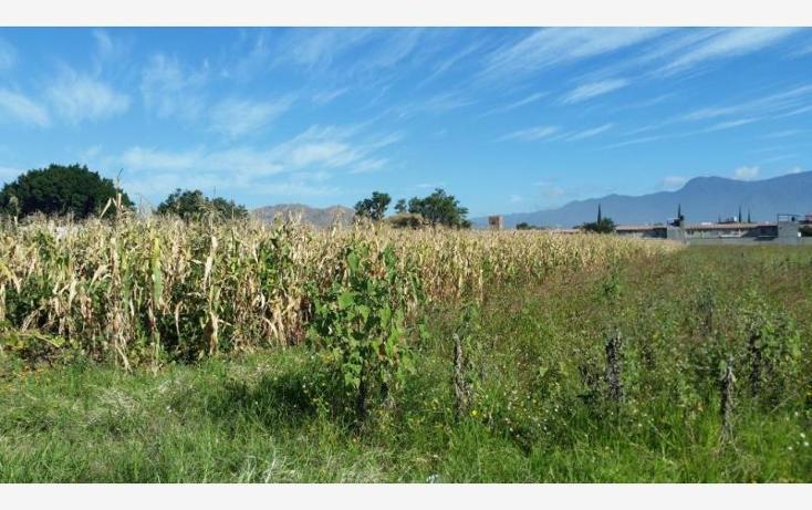Foto de terreno industrial en venta en villas laureles , villas laureles, santa cruz xoxocotlán, oaxaca, 2652889 No. 08