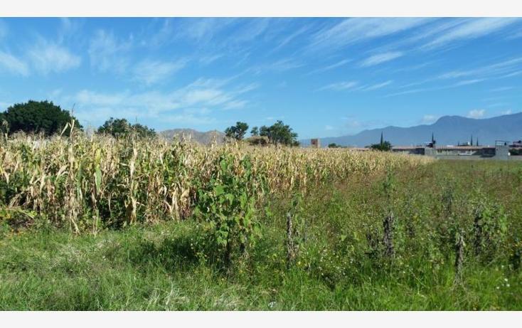 Foto de terreno industrial en venta en villas laureles , villas laureles, santa cruz xoxocotlán, oaxaca, 2652889 No. 09