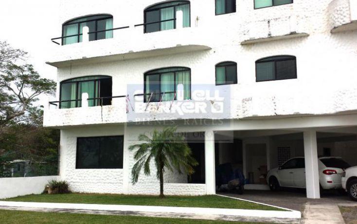 Foto de departamento en venta en villas marivela, el conchal, alvarado, veracruz, 744519 no 01