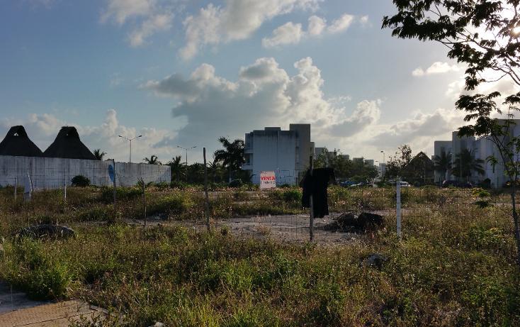 Foto de terreno comercial en venta en  , villas maya, solidaridad, quintana roo, 1042737 No. 02
