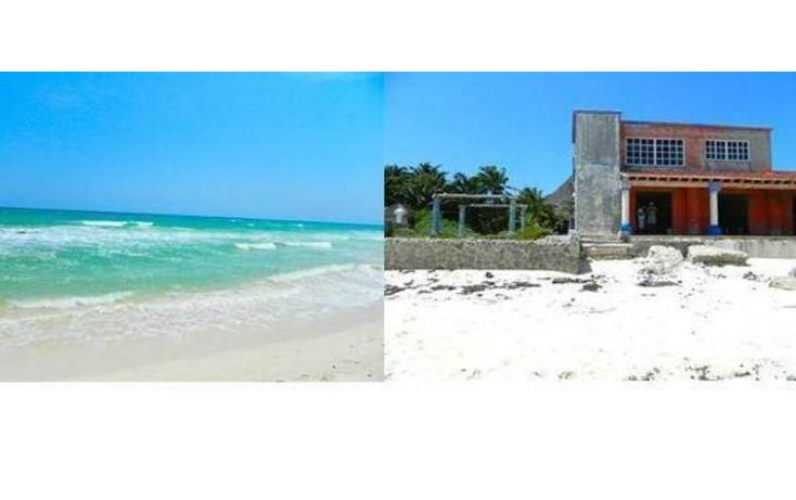 Foto de terreno habitacional en venta en  , villas maya, solidaridad, quintana roo, 1434875 No. 01