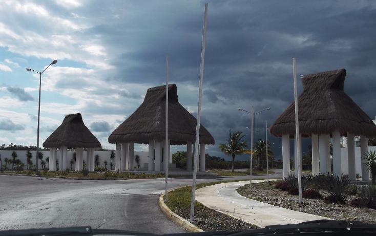 Foto de departamento en venta en  , villas maya, solidaridad, quintana roo, 1548832 No. 01