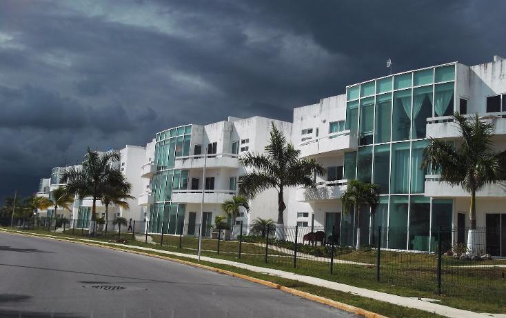 Foto de departamento en venta en  , villas maya, solidaridad, quintana roo, 1548832 No. 02