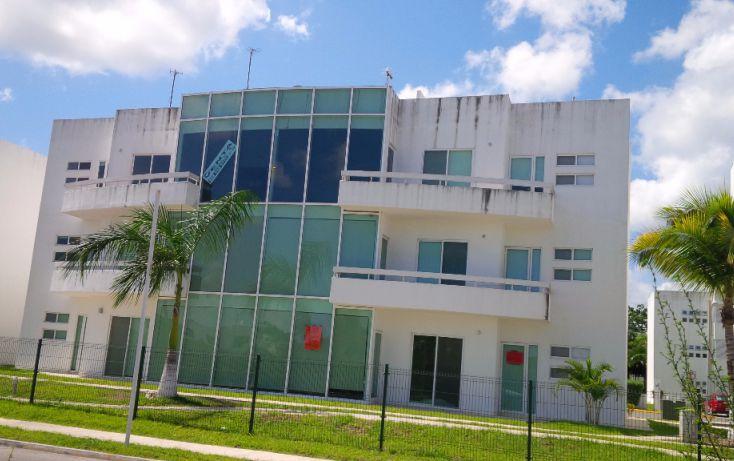 Foto de departamento en venta en, villas maya, solidaridad, quintana roo, 1548832 no 03