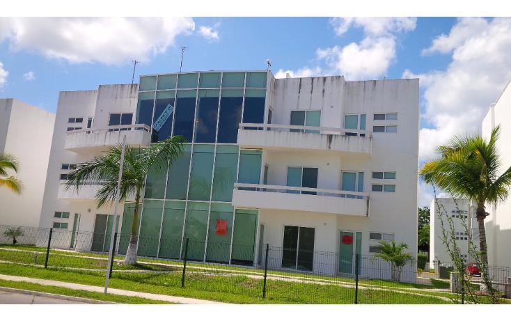 Foto de departamento en venta en  , villas maya, solidaridad, quintana roo, 1548832 No. 03