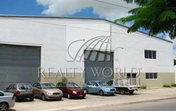 Foto de nave industrial en renta en  , villas mérida, mérida, yucatán, 1101987 No. 01
