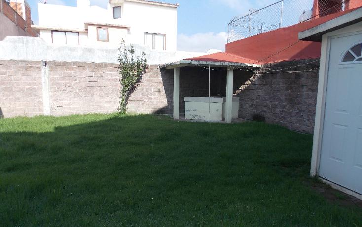 Foto de casa en venta en  , villas metepec, metepec, méxico, 1474613 No. 07
