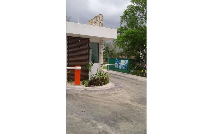 Foto de casa en venta en  , villas morelos i, benito juárez, quintana roo, 1986185 No. 15