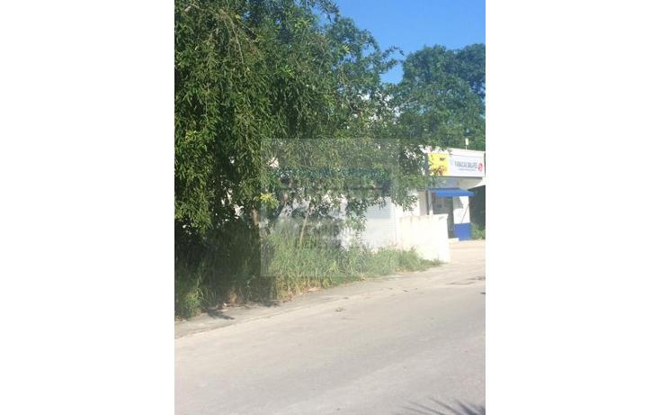 Foto de terreno comercial en venta en  sm 21manzana 62, villas morelos i, benito juárez, quintana roo, 1574894 No. 07