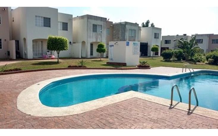 Foto de casa en renta en  , villas náutico, altamira, tamaulipas, 1069935 No. 04