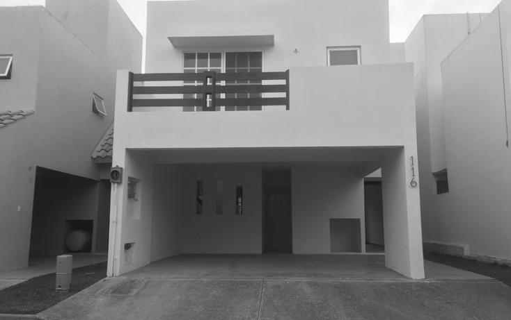Foto de casa en venta en  , villas náutico, altamira, tamaulipas, 1109799 No. 01