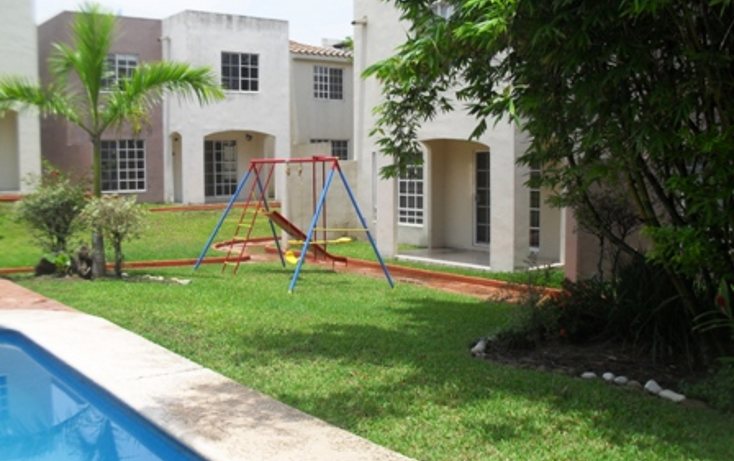 Foto de casa en renta en  , villas náutico, altamira, tamaulipas, 1113575 No. 02