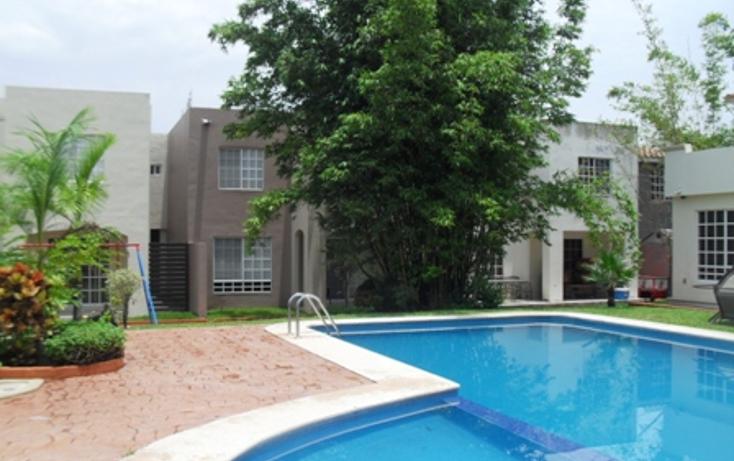 Foto de casa en renta en  , villas náutico, altamira, tamaulipas, 1113575 No. 03