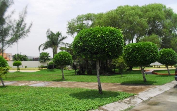 Foto de casa en renta en  , villas náutico, altamira, tamaulipas, 1113575 No. 24