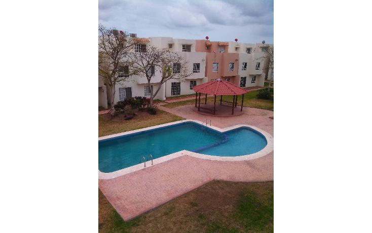 Foto de casa en renta en  , villas náutico, altamira, tamaulipas, 1115711 No. 01