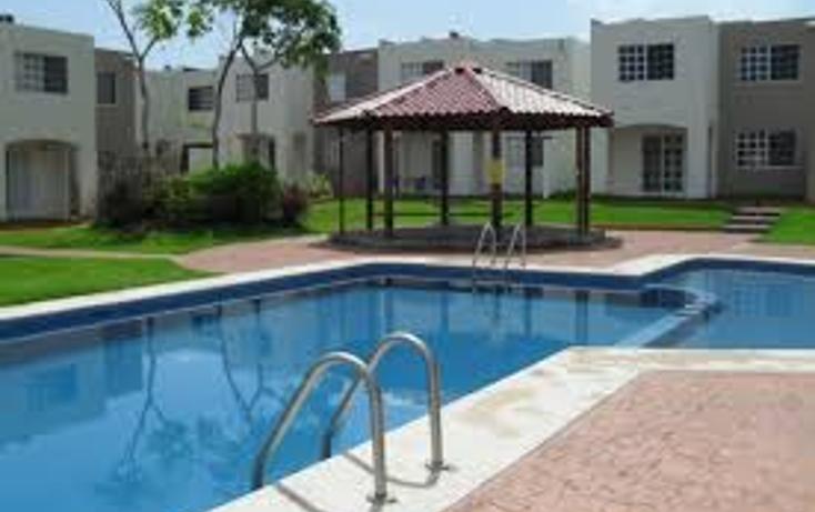 Foto de casa en renta en  , villas náutico, altamira, tamaulipas, 1115711 No. 02