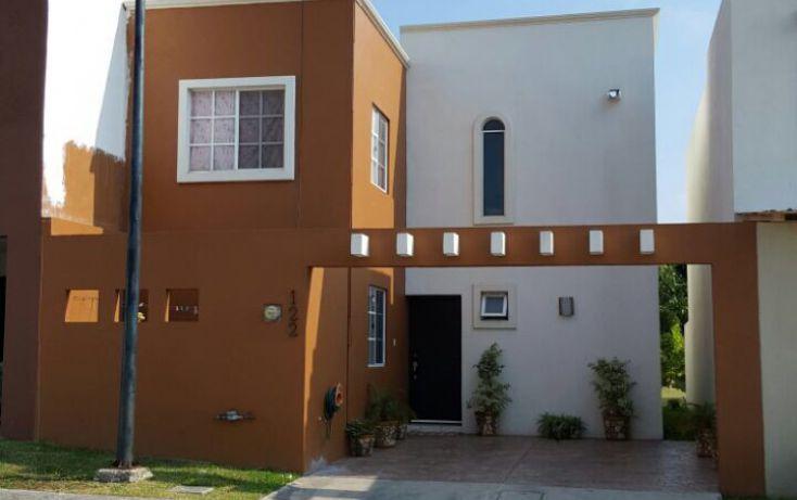 Foto de casa en venta en  , villas n?utico, altamira, tamaulipas, 1119839 No. 02