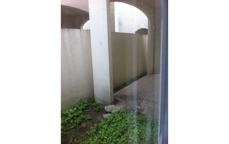 Foto de casa en renta en  , villas n?utico, altamira, tamaulipas, 1136611 No. 08
