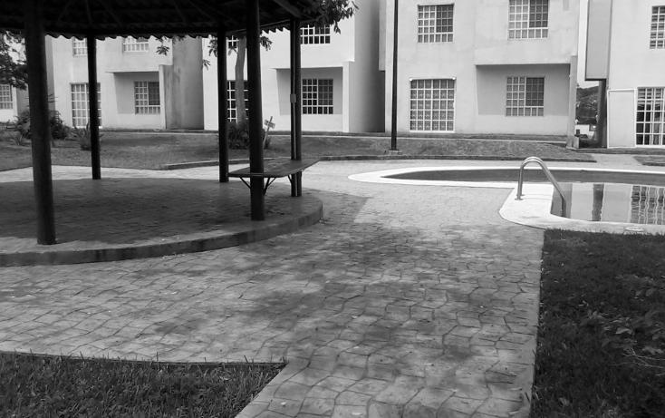 Foto de casa en venta en  , villas náutico, altamira, tamaulipas, 1147813 No. 02
