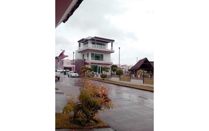 Foto de casa en venta en  , villas náutico, altamira, tamaulipas, 1148323 No. 02