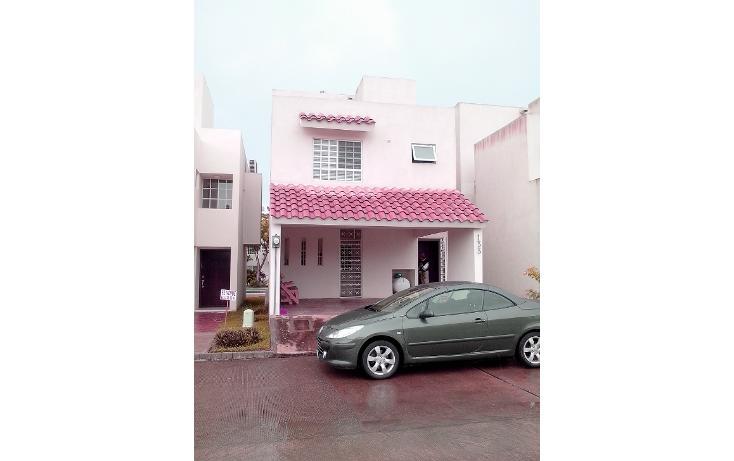 Foto de casa en venta en  , villas náutico, altamira, tamaulipas, 1148323 No. 03