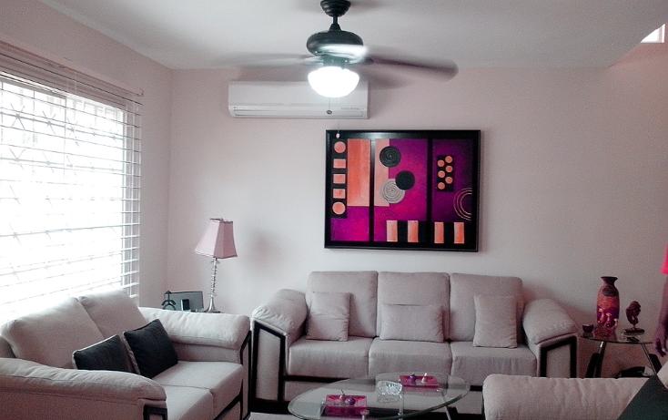 Foto de casa en venta en  , villas náutico, altamira, tamaulipas, 1148323 No. 04