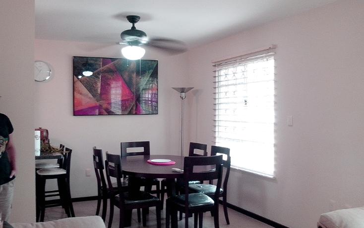 Foto de casa en venta en  , villas náutico, altamira, tamaulipas, 1148323 No. 05