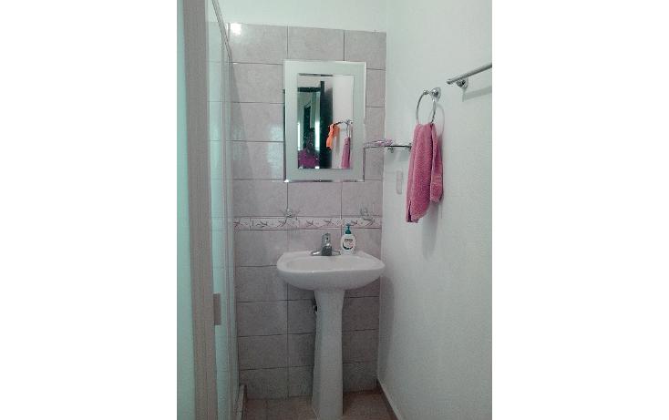 Foto de casa en venta en  , villas náutico, altamira, tamaulipas, 1148323 No. 11