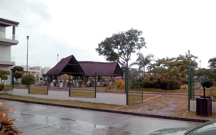 Foto de casa en venta en  , villas náutico, altamira, tamaulipas, 1148323 No. 16