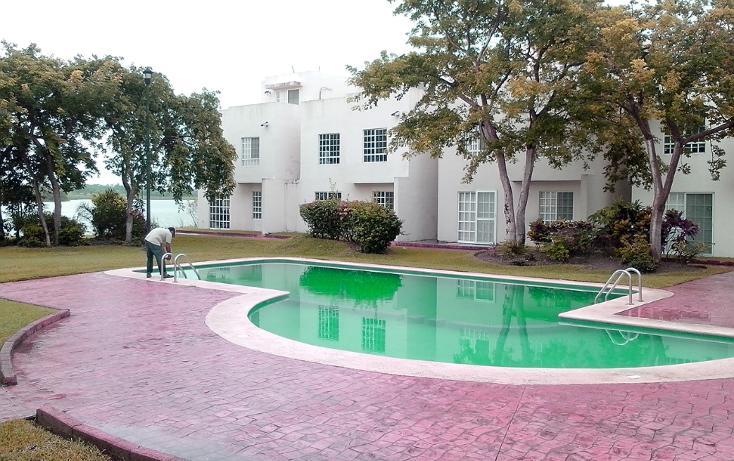 Foto de casa en venta en  , villas náutico, altamira, tamaulipas, 1148323 No. 17