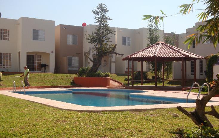 Foto de casa en renta en  , villas náutico, altamira, tamaulipas, 1162741 No. 01