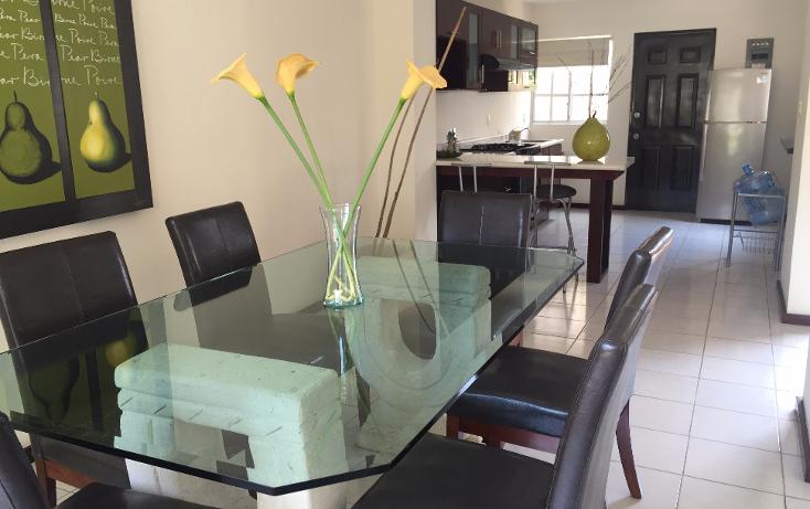 Foto de casa en renta en  , villas náutico, altamira, tamaulipas, 1162741 No. 05