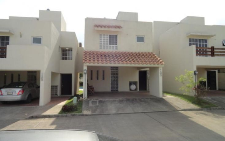 Foto de casa en venta en, villas náutico, altamira, tamaulipas, 1190149 no 01