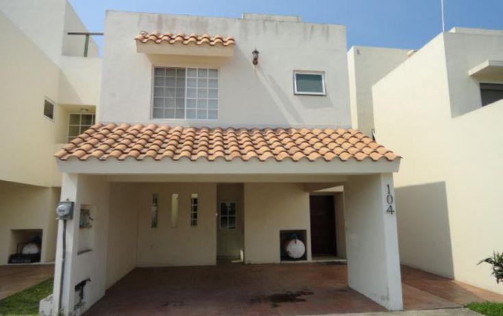 Foto de casa en venta en, villas náutico, altamira, tamaulipas, 1220723 no 02