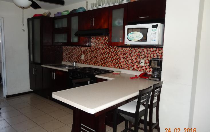 Foto de casa en venta en  , villas n?utico, altamira, tamaulipas, 1240489 No. 05