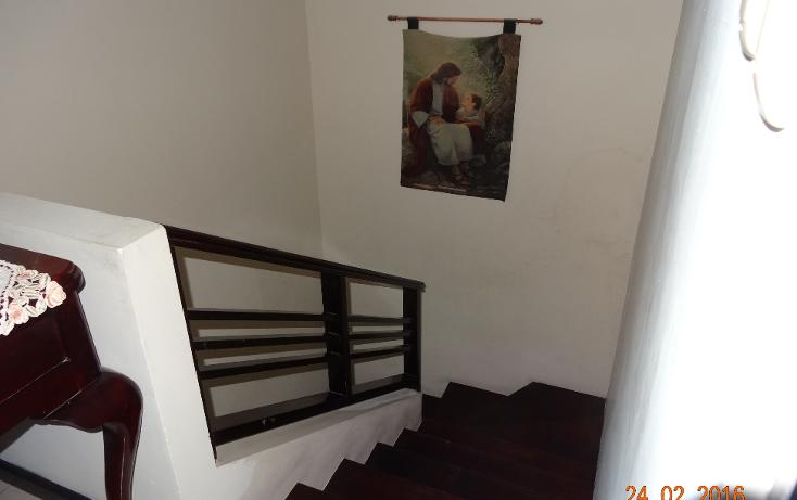 Foto de casa en venta en  , villas n?utico, altamira, tamaulipas, 1240489 No. 07