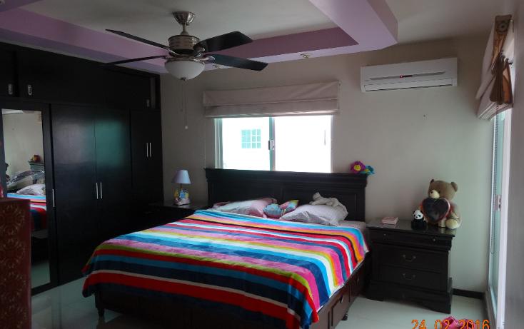 Foto de casa en venta en  , villas n?utico, altamira, tamaulipas, 1240489 No. 08