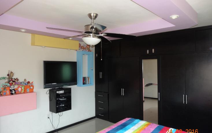 Foto de casa en venta en  , villas n?utico, altamira, tamaulipas, 1240489 No. 10