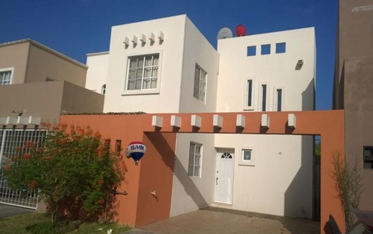Foto de casa en renta en  , villas náutico, altamira, tamaulipas, 1248435 No. 01