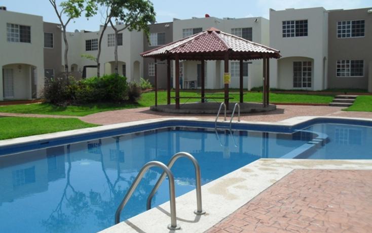 Foto de casa en renta en  , villas náutico, altamira, tamaulipas, 1274983 No. 02
